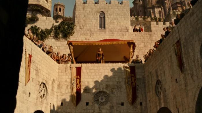 Peek Into King S Landing Game Of Thrones Walking Tour
